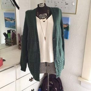 Coincidence & Chance Cardigan